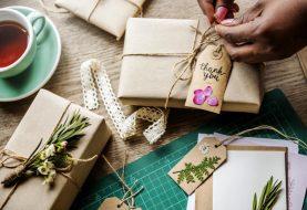 Vyhrajte si sbalením dárku pro své blízké. Máme pár nápadů, jak na to