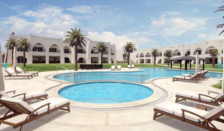 Sezona se blíží: přinášíme oblíbené hotely v Marsa Alam