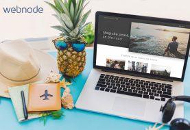 Blog pro vaše zážitky