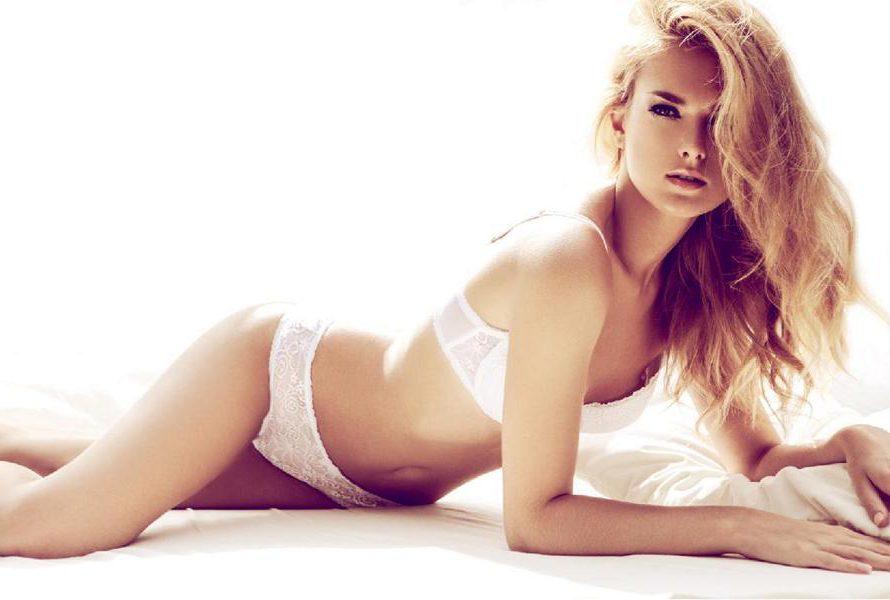 Tipy na vhodné a sexy spodní prádlo do letního parna