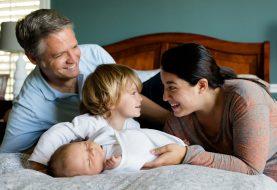 Udělejte svému dítěti radost