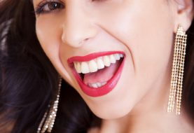 Jaké jsou druhy dámských náušnic?