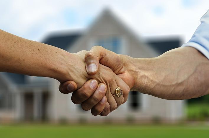 Chcete prodat rychle a snadno nemovitost? Spomocí realitní kanceláře to bude hračka!
