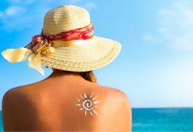 Chraňte svou pokožku před slunečními paprsky. Řekneme vám jak na to!