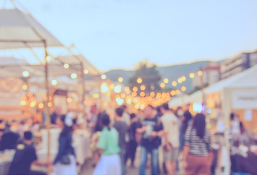 Letní food festivaly jsou vplném proudu, na jaký vyrazit včervenci?