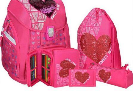 Vybíráte školní batoh? Prozkoumejte nové kolekce!