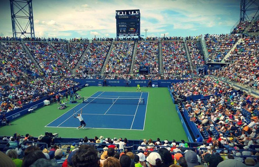 Tenisové US Open vyhlíží český úspěch