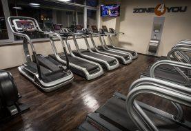 Skvělé fitness nemusíte hledat jen v hlavním městě