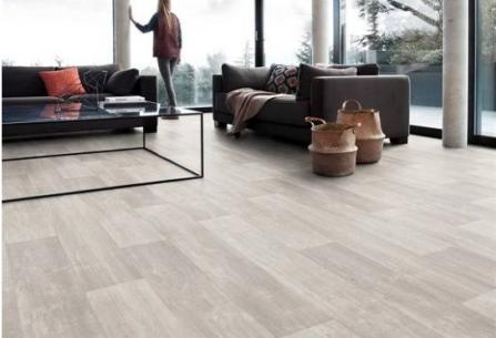 Nadčasové PVC podlahy Gerflor DESIGNTIME