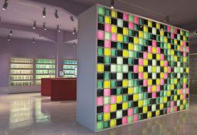 Luxfery - skleněné tvárnice pro Váš domov