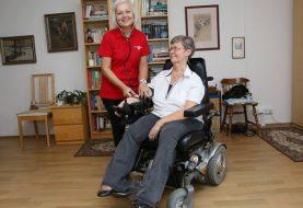 Domácí zdravotní péče i vrámci klasického zdravotního pojištění
