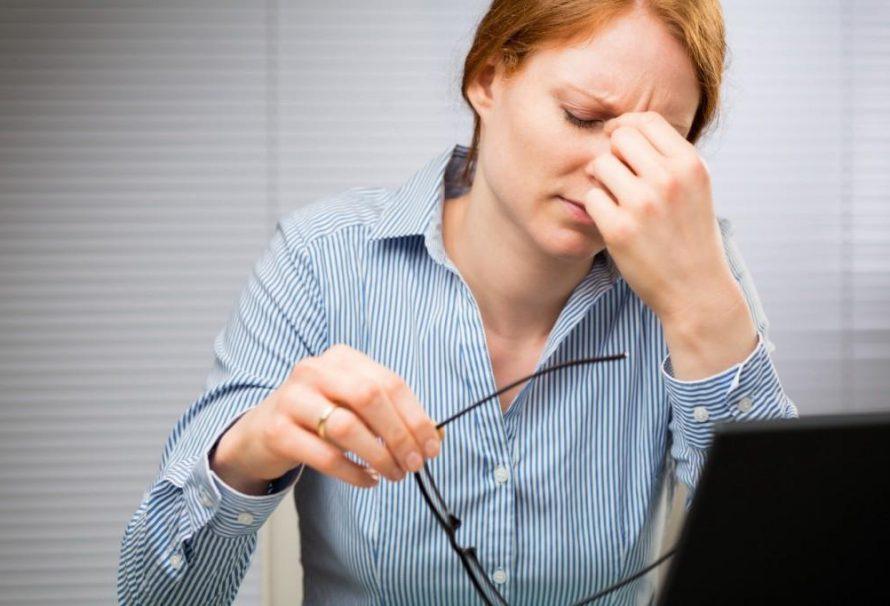 Neustálá únava bez zjevné příčiny? Zjistěte, co za ní stojí
