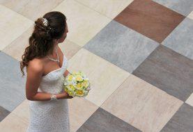 S blížící se svatbou nezapomeňte na pořízení svatební kytice