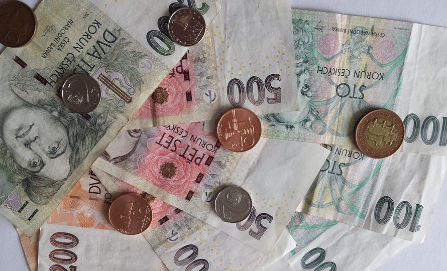 Krátkodobá půjčka znamená hojivý balzám na akutní a nenadálé výdaje