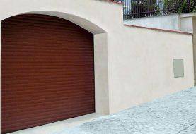 Který typ garážových vrat je ideální pro vaši garáž?