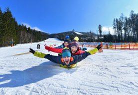 Nepromeškejte příležitost vybrat si tu nejlepší zimní dovolenou