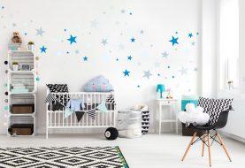 Kvalitní nábytek do dětského pokoje: hitem je masivní dřevo i vintage styl