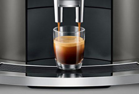 Kávovar do firmy můžete získat zdarma