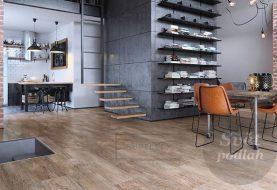 Lepené vinylové podlahy si získají i vás