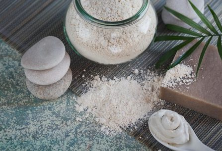 Bambucké máslo a minerály zMrtvého moře jsou zázračným pomocníkem vpodzimní péči o pleť