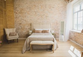 Jak si zařídit ložnici, aby se vní dobře spalo? O své tipy se podělila interiérová designérka Anke Glut