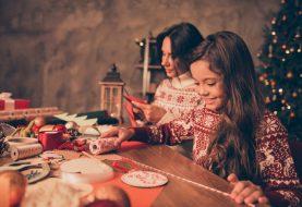Nalaďte se na sváteční notu díky kreativnímu tvoření