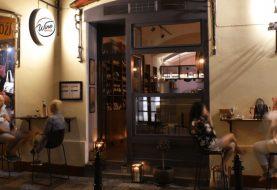 Oáza vinařství v centru Prahy