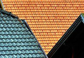 Betonové střešní tašky jsou vhodnou alternativou