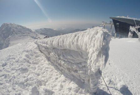 Dovolená v Nízkých Tatrách: zážitky nejen na lyžích