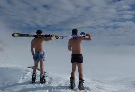 Vzhůru na zimní sporty!